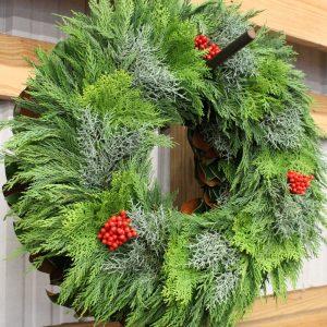 Wreaths — COMING SOON